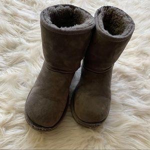 Ugg Grey Boots